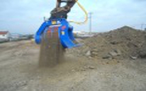 Screening Bucket BVR 14e